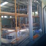 Constructie structura metalica 1