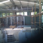 Constructie structura metalica 4
